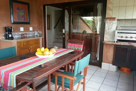 SanLameer Superior 2 Bedroom Villa - Southbroom - Villa