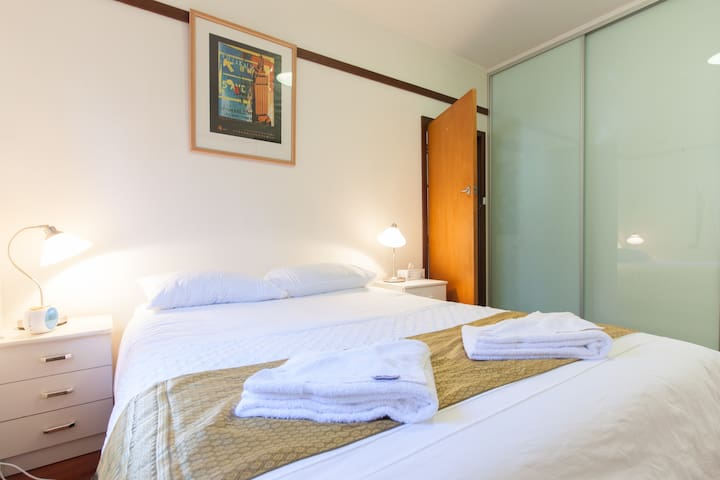 (B4)  Apartment close to Perth, UWA...