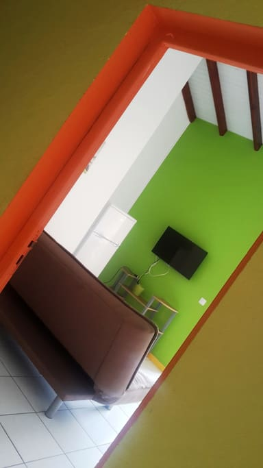 Appartement 6A