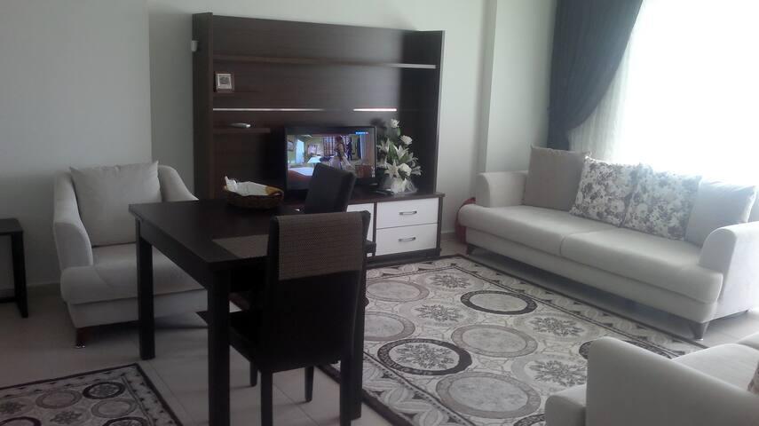 АРЕНДА КВАРТИРЫ АЛАНИЯ-МАХМУТЛАР - Mahmutlar - Appartement