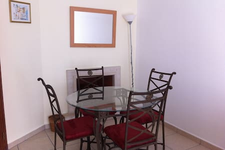 3 bedroom apartment in Loule - Loulé - Pis