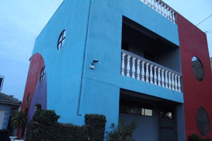 "Sunset Villas ""Penthouse""- Kabunza Kawanda."