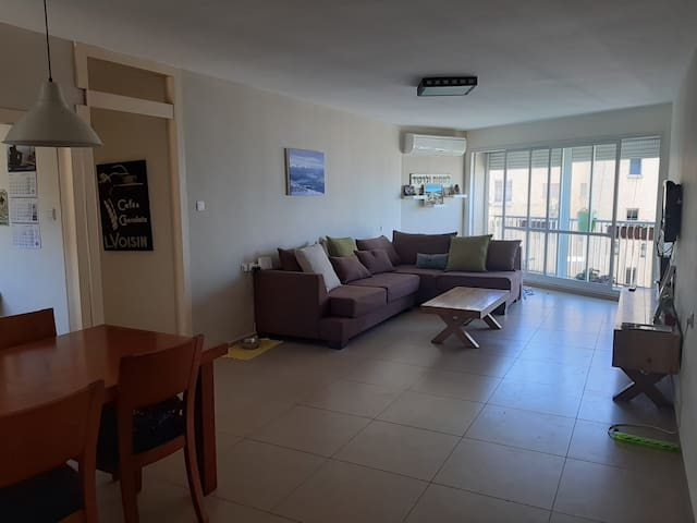 Best apartment in Haifa! - Special deal!!