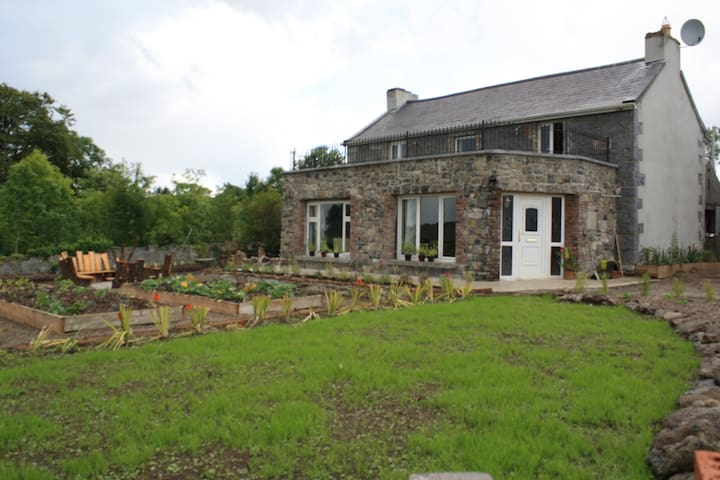 Ardboula House - Stunning! Co Clare