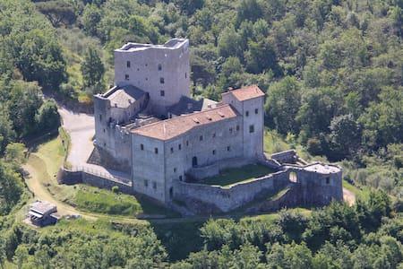 Soggiornare nella storia - Castle