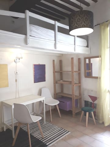 Appartement coqué Aix en Provence