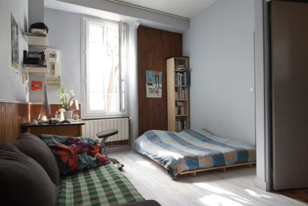 Sweet Cosy Cheap Appart In Paris Apartments For Rent