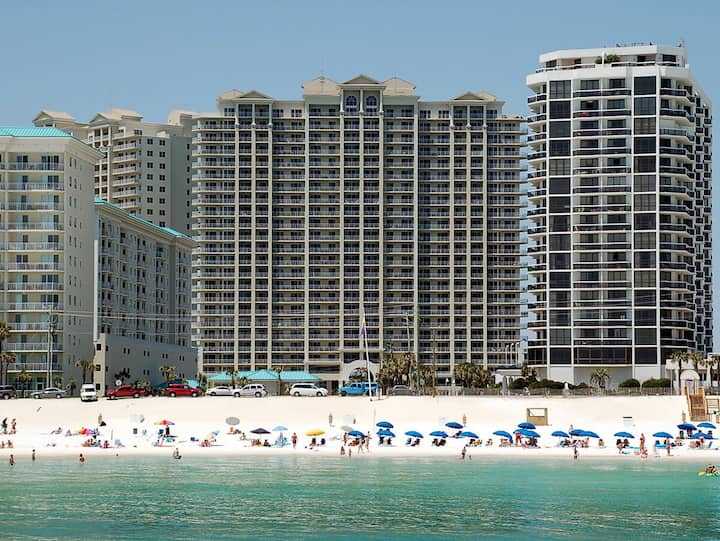Destin Miramar Beach Penthouse Condo Under 25 OK!