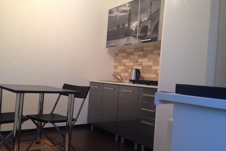 Новая квартира - Мурино - Daire