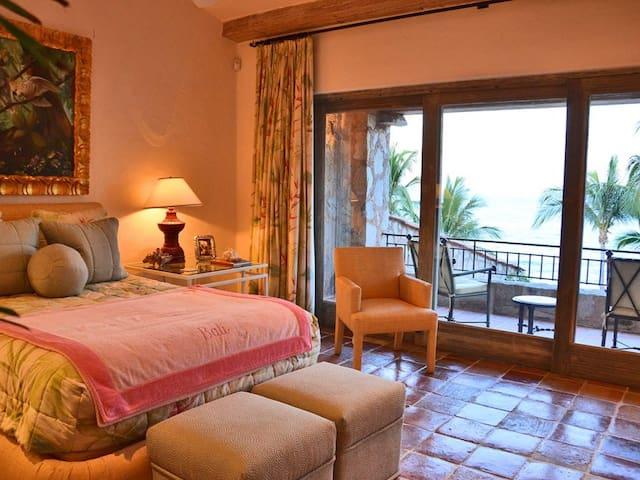 Palmilla Beachfront Koll Estate - Cabo San Lucas - Vila