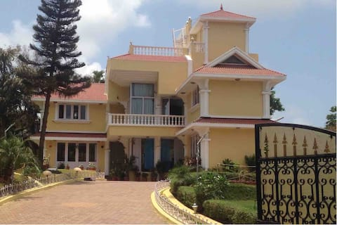 #Shubham villa available for events#