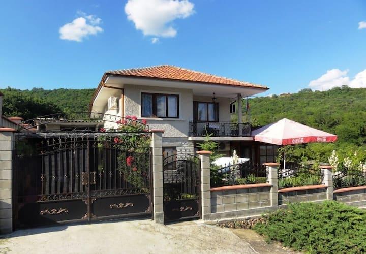 1 Bedroom apart. in villa Detelina