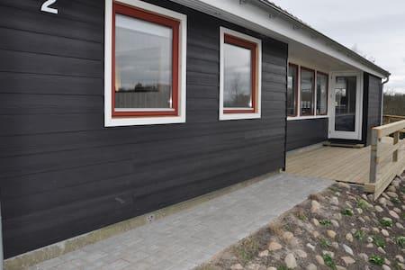 Beautiful and idyllic cottage  - Allingåbro