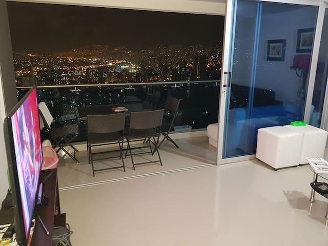 Alaia Mantra apartamento spa