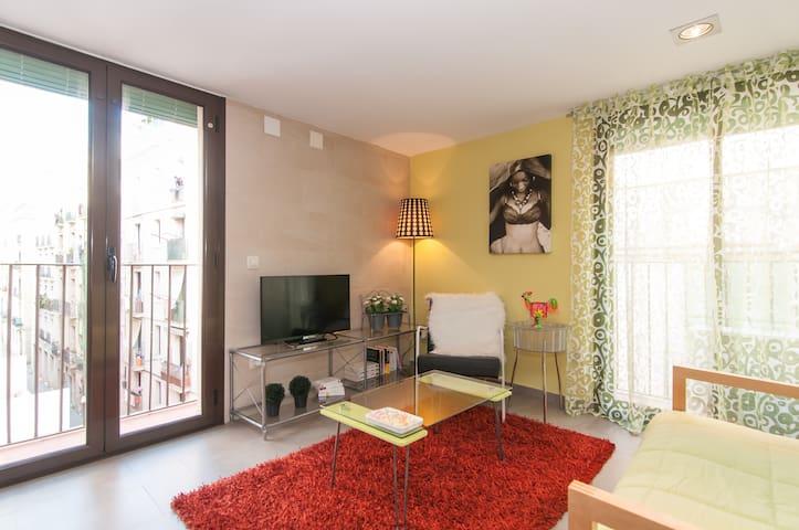 Stylish loft - Students & Professionals rental