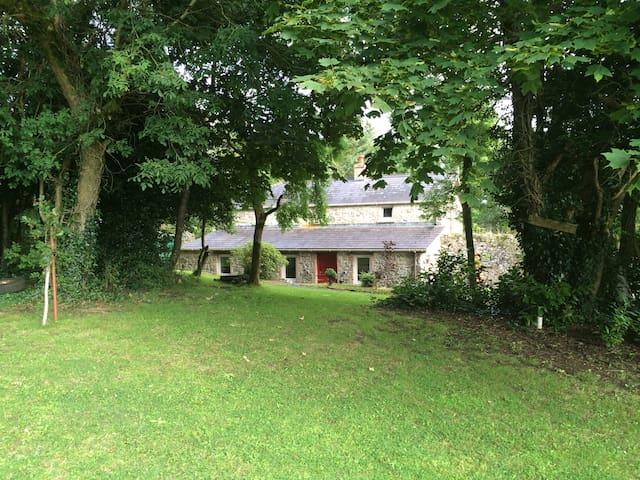 Ardcarne Lodge - Ardcarne - House