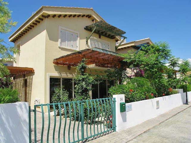 House 14, The Artisan Resort