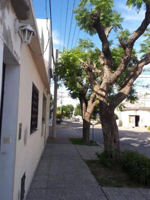 El Jacaranda. Departamento  PH. Ubicacion ideal