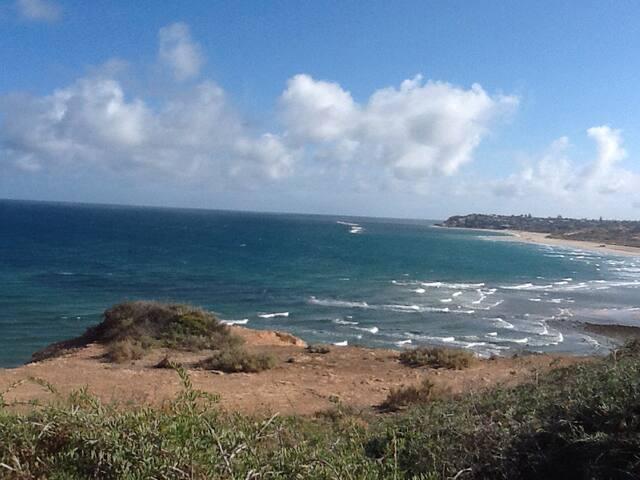 GREAT OCEAN VIEWS & MAGIC SUNSETS