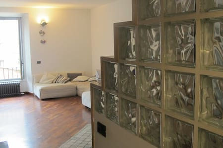 charme appartament milano garibaldi - Milan - Apartment