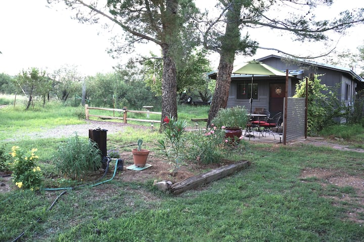 The Sundowner Guest House   (MIL house)