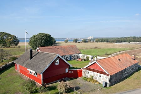 Charming country guestloft by sea - Sölvesborg