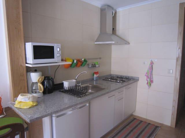 Equipped Kitchen - Studio