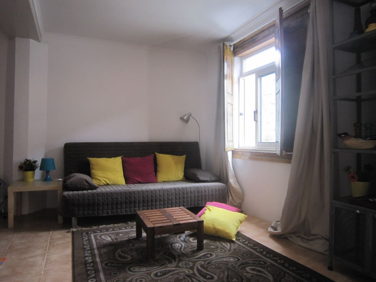 Sofa bed - Studio