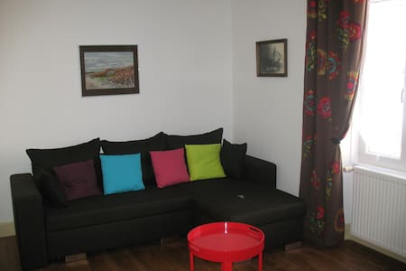 Holidays House for rent - Ligny-le-Châtel