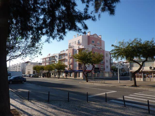 Nice apartment near center in VRSA - Vila Real de Santo António