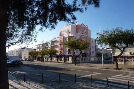 Nice apartment near center in VRSA - Vila Real de Santo António