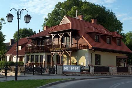 APARTAMENTY WITKIEWICZA 6A / 6B - Kazimierz Dolny - Apartment