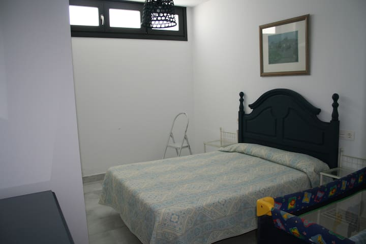 Habitación con Baño en el Centro - El Rompido