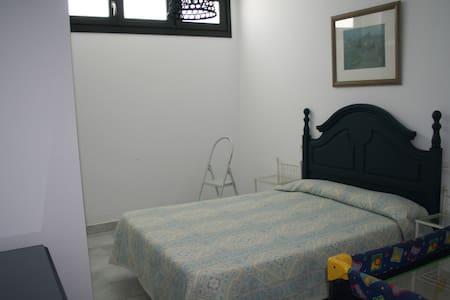 Habitación con Baño en el Centro - El Rompido - Other