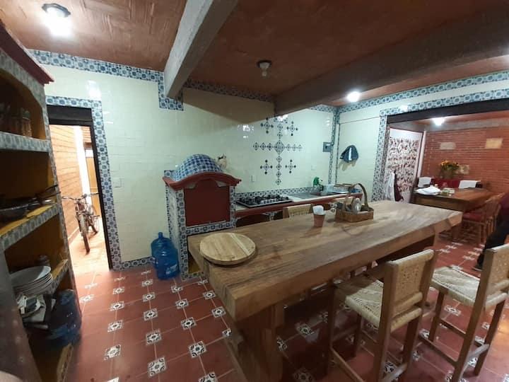 Casa Xilja