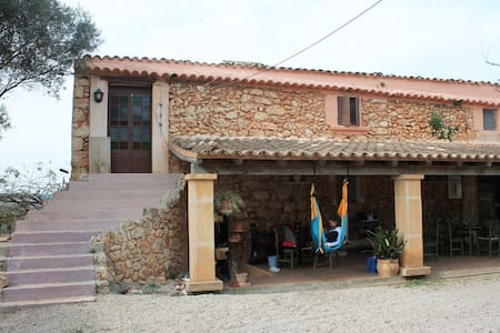 Lovely Traditional Rural House! (Eco Rafal) - Ruberts - Villa