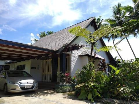 The Villa - Private Retreat