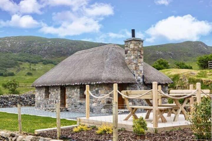 Beinn Dearg - Luxury Cottage, Isle of Skye