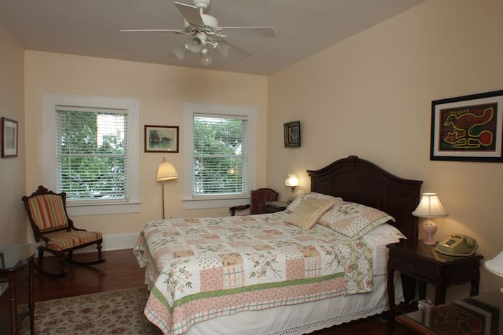 Aunt Martha's Bed and Breakfast
