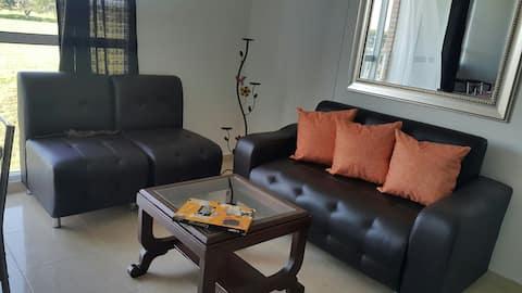 Apartamento amoblado /Wonderful apartment!
