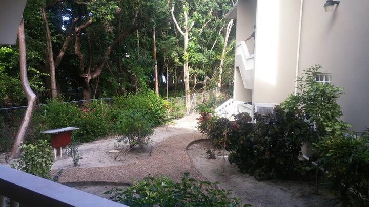 Los Porticos Villa - Garden View Villa 5A