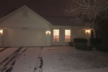 Cozy 3br home in Plainfield - Plainfield