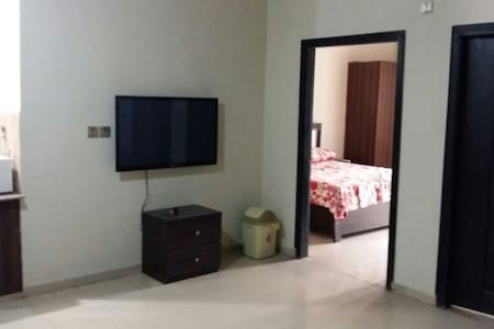 Fully Furnished Apartment - Apartment