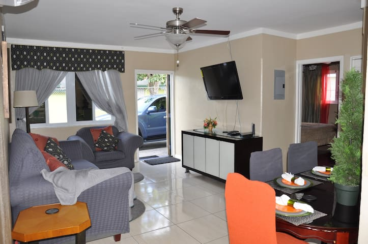 Miller's Villa Getaway Centrally Located For You