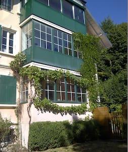 Appartement trés bien situé . Surface 105 m2 - Epalinges - Byt