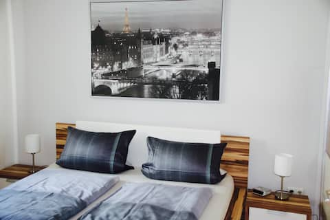Cosy apartment nearbe MUC airport