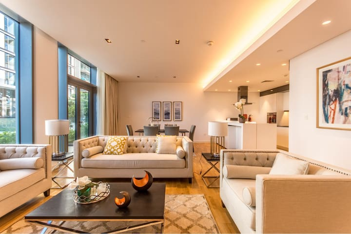 BLUEWATER EXCLUSIVE APARTMENT