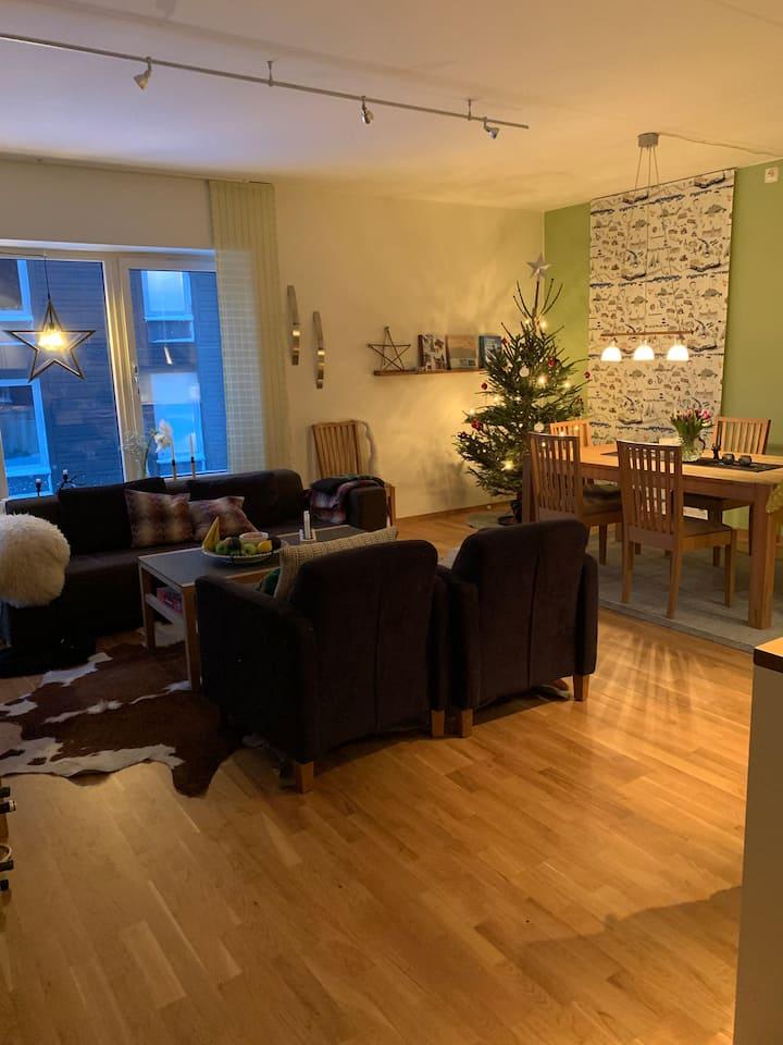 Mysig Lägenhet i centrala Åre