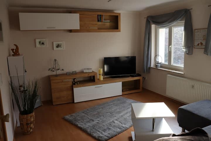 """Ferienwohnung an der Bosel-Apartment """"Heimatliebe"""""""