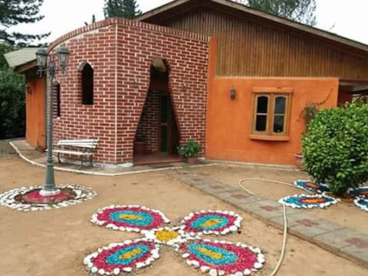 Casa De Campo en OASIS DE PAZ
